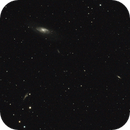 #51 M106, NGC 4217, NGC 4248,                                Hubble_Trouble