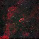 NGC6888,                                Wolfgang Martin
