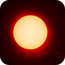 Sonnen Aktivität,                                Silkanni Forrer