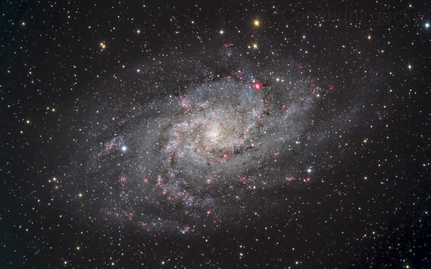 M33,                                Peter