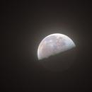 Moon HDR,                                Luis Rojas M.