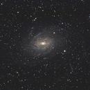 NGC6744 LRGB,                                andrea tasselli