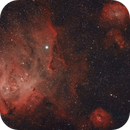 IC2944 (Running Chicken) With OSC and L-eXtreme Filter,                                CarlosAraya