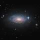 M63 - Sunflower Galaxy,                                Robert Eder