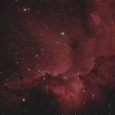 NGC 7380 - The Wizard,                                dsurfingmark