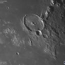 Gassendi crater,                                Conrado Serodio