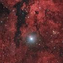 NGC1318,                                Marko R.