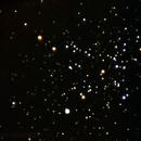 m38 cumulo estrella de mar,                                Juan Pablo