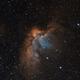 NGC 7380, SHO,                                manudu74