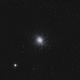 M5 globular cluster,                                Alessandro Biasia