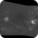 H-Alpha from Cepheus to Cygnus @ 50 mm,                                Wolfgang Zimmermann
