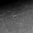 Marius crater , domes and Rima,                                Toni Adrover