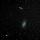 M81,                                gemini