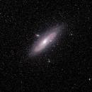 Messier 31,                                Adrie Suijkerbuijk