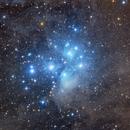 M45,                                Amir H. Abolfath