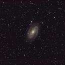 M81 ma 2eme photoastro,                                Cedric