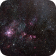Large Magellanic Cloud strip,                                Roger Groom