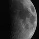Moon Mosaic,                                Tanguy Dietrich