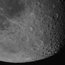 Moon 2-02-21 Southern shot,                                Pete Bouras