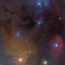Antares Region,                                Alexander Grasel