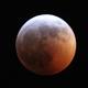 Lunar Impact during 2019 Lunar Eclipse,                                Robert Engberg