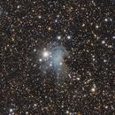 vdB 137 / IC 5076,                                Stefan