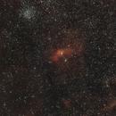NGC 7635 The Bubble Nebula,                                alexhollywood