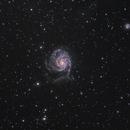 M101,                                LAMAGAT Frederic