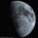 Mond LRGB Composite,                                Steve Bemmerl
