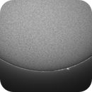 First H-alpha Solar Images - Surface + Prominences,                                JDJ