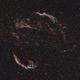 Cygnus Loop (Sh-103),                                mr1337