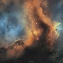 Deep Inside the Soul Nebula,                                Henrique Silva