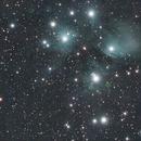 Pleiades,                                John Livermore