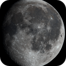First attempt at the Moon,                                Des
