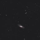 M106 • NGC 4217,                                Mikael De Ketelaere