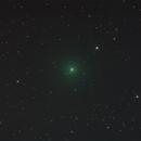 Comet C/2019 Y4 ATLAS,                                Albert van Duin