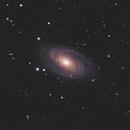 M81,                                Mark Kuehner