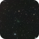 Comet 46P/Wirtanen,                                José J. Chambó