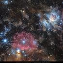 Orion Partial,                                Carlos 'Kiko' Fai...