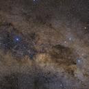 Alpha Centauri to Crux,                                tommy_nawratil
