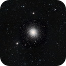Messier 13,                                GALASSIA 60