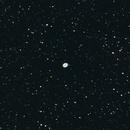M57 NEBULOSA DEL ANILLO CROP,                                Astroneck