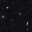 M97 M108,                                Michele Girardi
