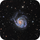 M 101,                                Mike Miller