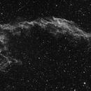 1 Hour of the Eastern Veil (NGC 6992),                                Matt Baker