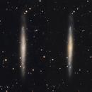 NGC 4244 or Caldwell 26,                                Riedl Rudolf