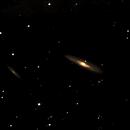 NGC 4216 - giving you the eye,                                Tom Gray
