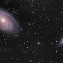 M81 M82,                                Giosi Amante