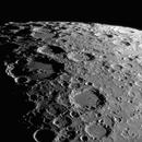 Impression - Clavius, Blancanus - August 12, 2020,                                Loxley