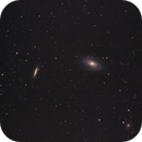 M81 + M82,                                Zach Thomas